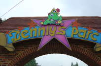 Dennlys Parc -