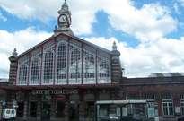Gare de Tourcoing -
