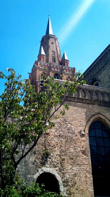 Église Notre-Dame de Calais