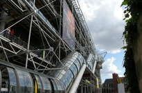 Centre national d'art et de culture Georges-Pompidou -