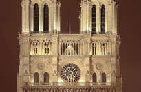 Cathédrale Notre-Dame de Paris -