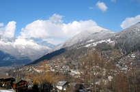 Saint-Gervais-les-Bains -