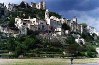 Montbrun-les-Bains -