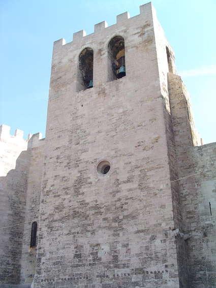 Abbaye Saint-Victor de Marseille