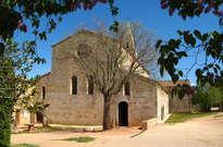 Abbaye du Thoronet -