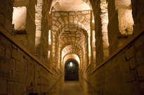 Catacombes de Paris -