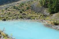 Parc national des Écrins -