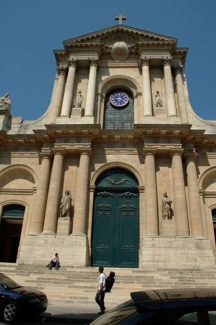 Église Saint-Roch (Paris)