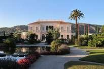 Villa Ephrussi de Rothschild -