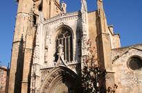 Cathédrale Saint-Sauveur d'Aix-en-Provence -