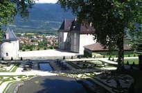 Château du Touvet -