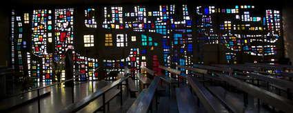 Chapelle Sainte-Thérèse-de-l'Enfant-Jésus et de la Sainte-Face