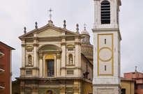 Cathédrale Sainte-Réparate de Nice -