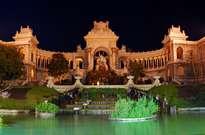 Palais Longchamp -