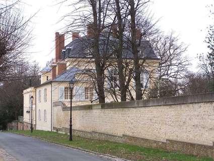 Château de Madame du Barry (Louveciennes)