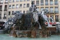 Fontaine Bartholdi -