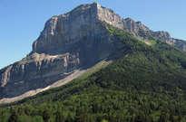 Mont Granier -