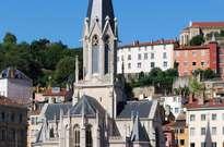 Église Saint-Georges de Lyon -