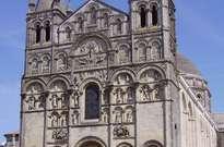 Cathédrale Saint-Pierre d'Angoulême -