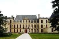 Château d'Oiron -