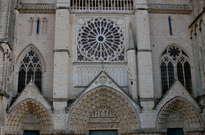 Cathédrale Saint-Pierre de Poitiers -