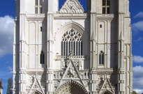 Cathédrale Saint-Pierre-et-Saint-Paul de Nantes -