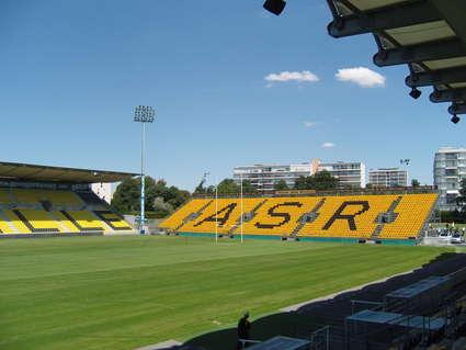 Stade Marcel-Deflandre