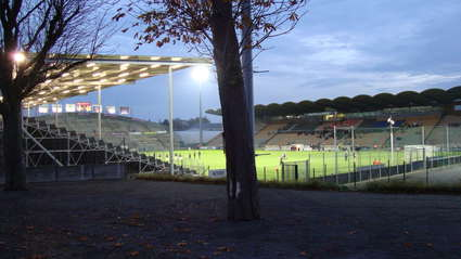 Stade Jean-Bouin (Angers)