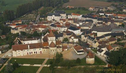 Église Notre-Dame de Lencloître