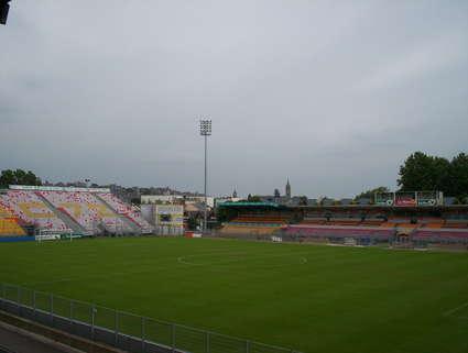 Stade Léon-Bollée
