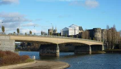 Pont de la Basse-Chaîne (Angers)