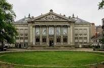 Muséum d'histoire naturelle de Nantes -