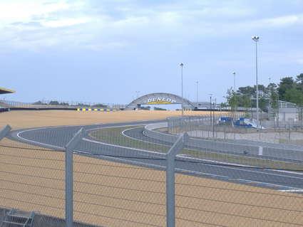 Circuit Bugatti