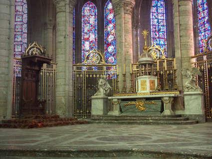 Cathédrale Saint-Gervais-et-Saint-Protais de Soissons