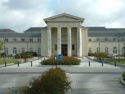Hôpital Saint-Jacques de Nantes