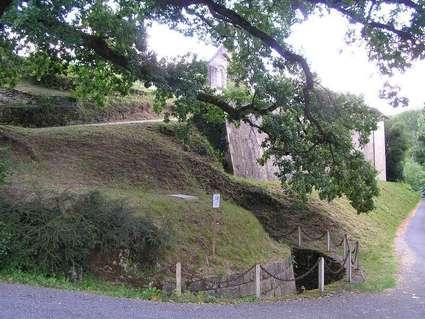 Château de Richemont (Charente)