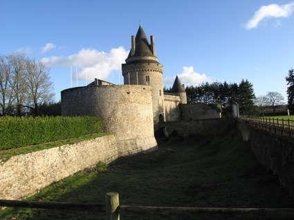 Château de Blain
