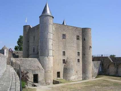 Château de Noirmoutier