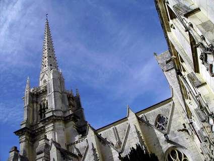 Cathédrale Notre-Dame-de-l'Assomption de Luçon