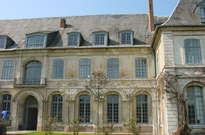 Abbaye de Valloires -