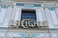 La Cigale (brasserie) -