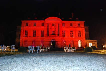 Château de Montgobert