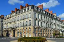 Hôtel de La Villestreux -