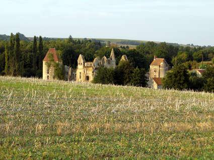Château d'Armentières