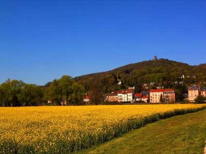 Mont Saint-Quentin (Moselle)