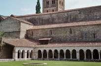 Abbaye Saint-Michel de Cuxa -