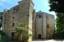 Cathédrale Saint-Pierre-et-Saint-Paul de Maguelone -