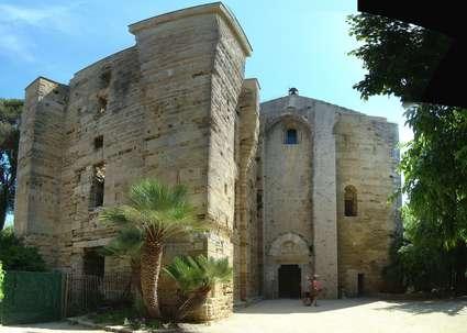 Cathédrale Saint-Pierre-et-Saint-Paul de Maguelone