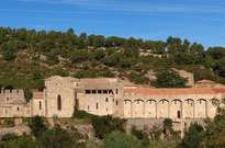 Abbaye Sainte-Marie de Lagrasse -