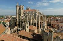 Cathédrale Saint-Just-et-Saint-Pasteur de Narbonne -